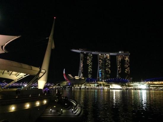 シンガポールの時差を分析し最高の旅行にする6つのコツ