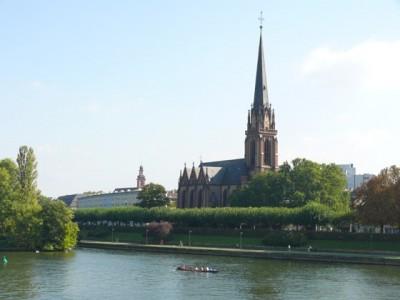 ドイツの時差・フライト時間を徹底分析した超おすすめ旅行プラン!
