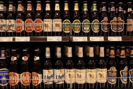 タイのビールを徹底分析&ビールに合う超おすすめ料理10選
