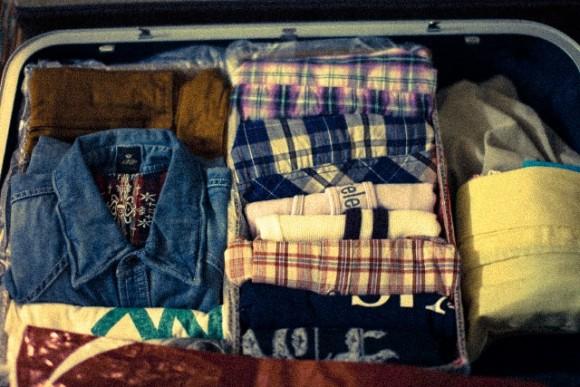 女性が海外旅行するのに絶対必須な持ち物リスト20