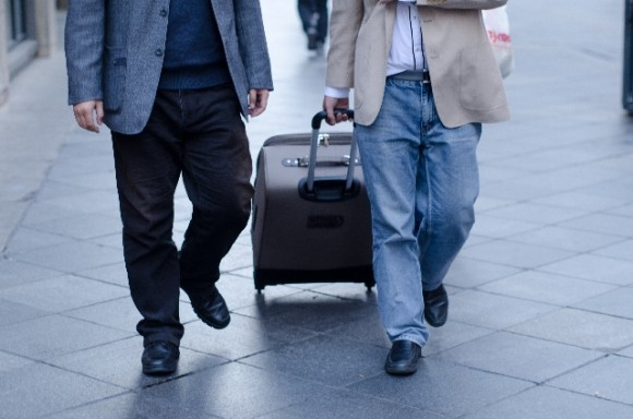 海外旅行で自分に最適なスーツケースを見つける5つのコツ