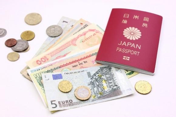 海外旅行をぐっと快適にする超便利な持ち物リスト20