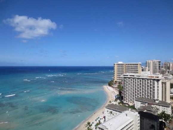 ハワイの時差・フライト時間を分析した超おすすめ旅行プラン