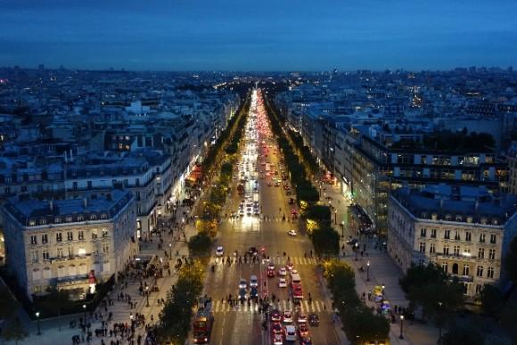 フランス・パリで絶対行きたいおすすめブランド店10選