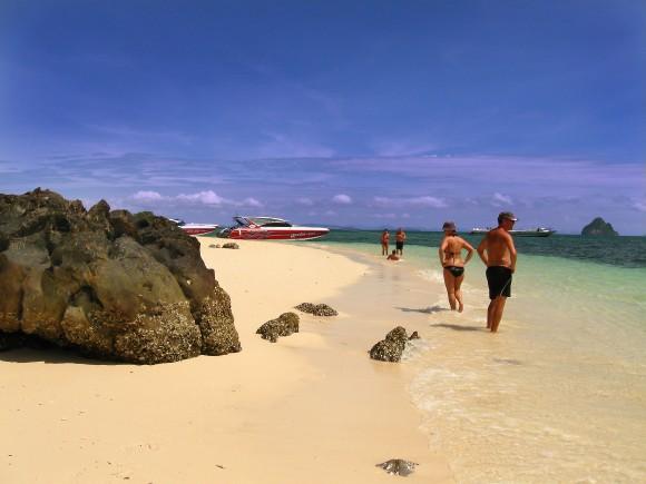 タイビーチを徹底調査!絶対行きたいおすすめビーチ10選
