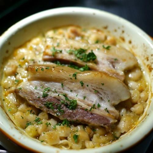 フランスへ行ったら絶対に食べたいおススメ家庭料理10品_カスレ