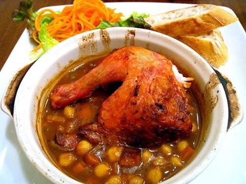 フランスへ行ったら絶対に食べたいおススメ家庭料理10品_プレロティ
