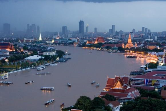 タイの物価を徹底分析!旅行前に知りたい6つの特徴