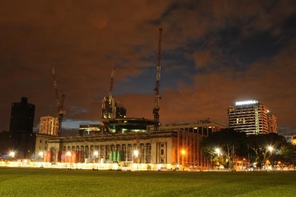 シンガポールビザは取得困難?知っておくべき政府の現状