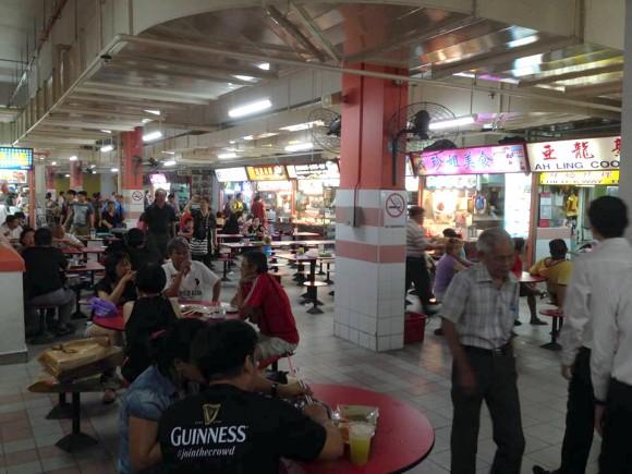 シンガポール英語を徹底分析!シングリッシュ5つの攻略法