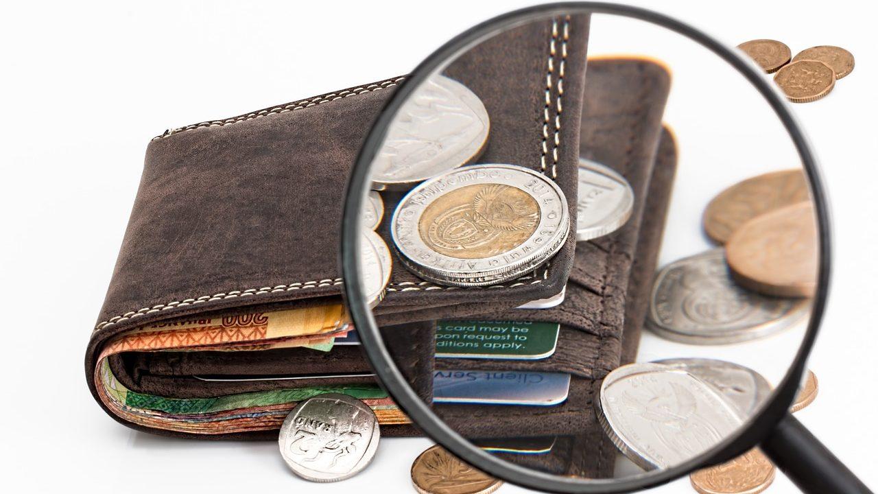 意外と知らない英単語!財布を英語で言うと?
