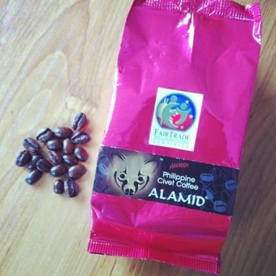 フィリピンお土産調査!貰って嬉しいおすすめ30選_アラミッドコーヒー