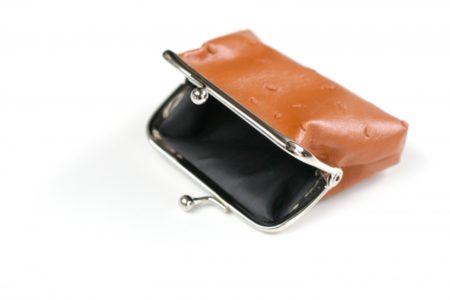 意外と知らない英単語!財布を英語で言うと?4