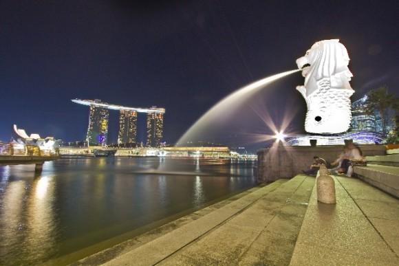 シンガポールwifi環境を徹底調査した5つの快適利用法!
