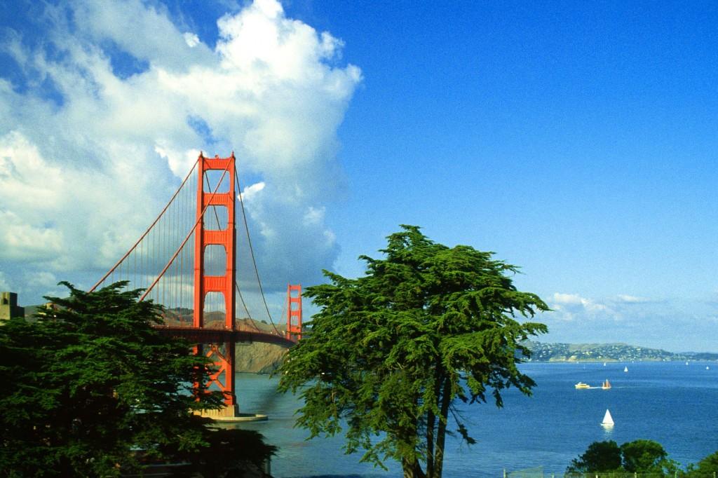 サンフランシスコの時差を調査!最高の旅にする5つのコツ