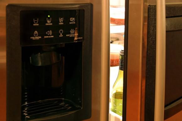 意外と知らない英単語!冷蔵庫・冷凍庫を英語で言うと?