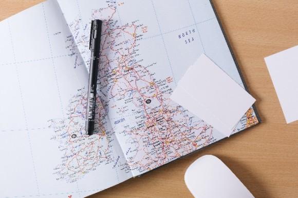 イギリス地図ガイドにもないマニアック旅行8スポット