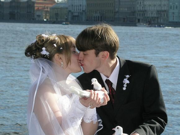ロシア語で「愛してる」の言い方まとめ厳選10フレーズ