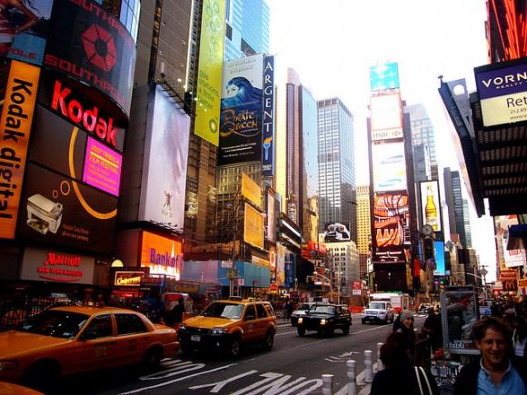 ニューヨーク観光旅行を短期間で超満喫する7つのポイント