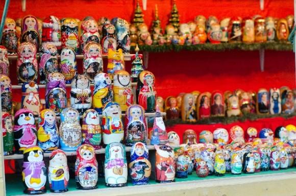 モスクワ観光旅行を効率よく楽しむ6つのおすすめプラン