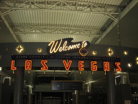 ラスベガスの時差を分析し最高の旅行にする6つのコツ