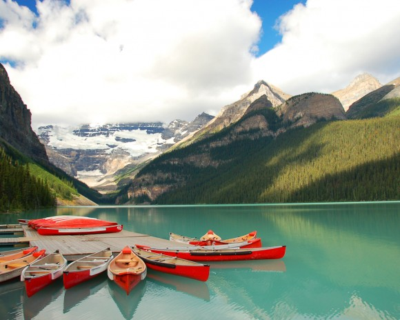 カナダの6つの時差と主要都市へのフライト時間を徹底調査