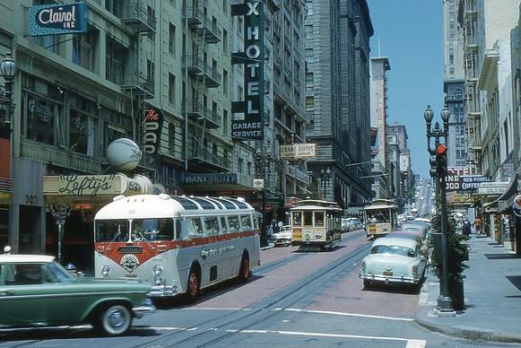 サンフランシスコの天気調査!旅行前に知りたい6つの特徴