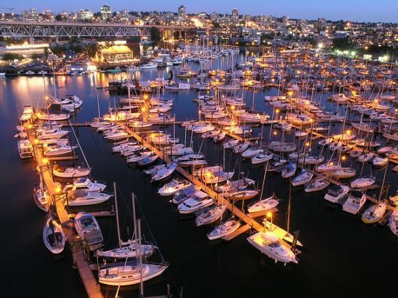 バンクーバー観光を超効率よく楽しむ7つのおすすめ計画