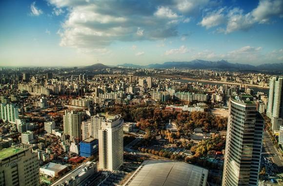 ソウルを超効率的に観光するための7つのポイント