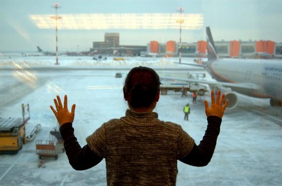モスクワの空港を徹底調査!旅行前に知るべき7つの特徴