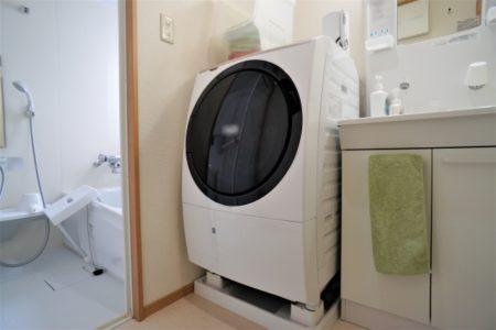 意外と知らない英単語!洗濯機を英語で言うと?1