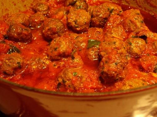 polpetta_現地人おすすめ!イタリアン料理のパセリの7つの使い方!
