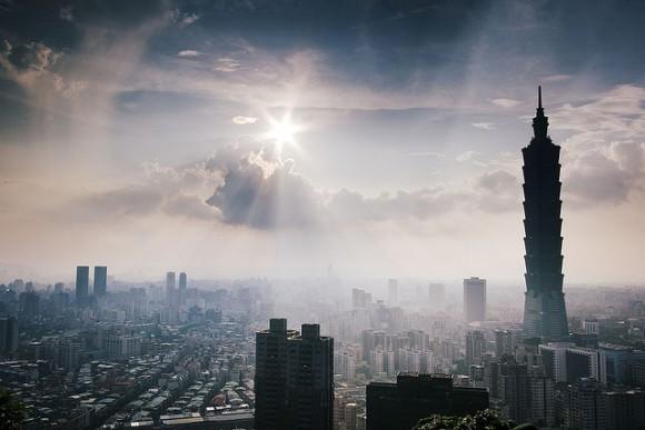 台湾の時差・フライト時間から導く快適旅行6つのポイント