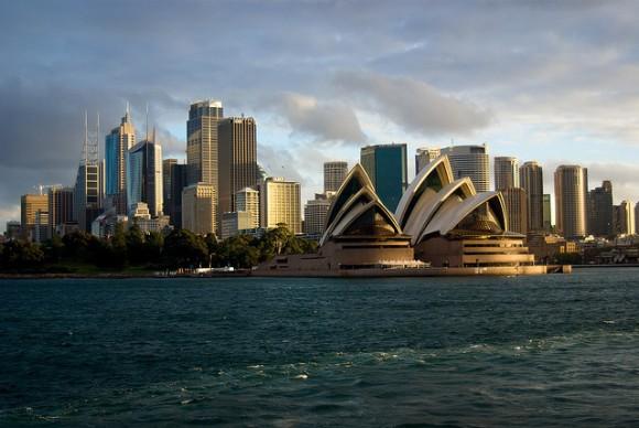 シドニー観光を超効率よく楽しむ7つのおすすめ計画