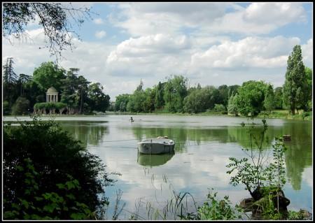 Bois_de_Vincennesフランス地図ガイドにもないマニアック旅行8スポット
