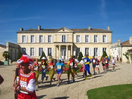 Marathon du medoc_フランス地図ガイドにもないマニアック旅行8スポット