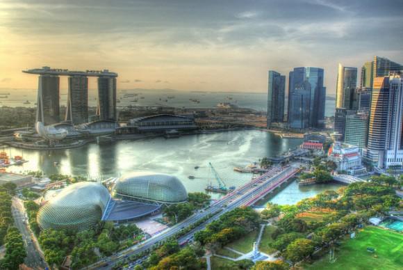 シンガポールのお土産調査!貰って嬉しい超おすすめ10選