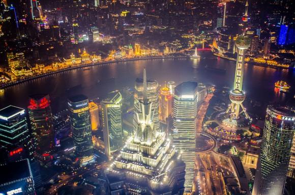 上海の時差を利用して最高の旅行にする6つのコツ