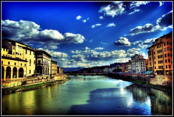 フィレンツェの天気調査!旅行前に知りたい6つの特徴