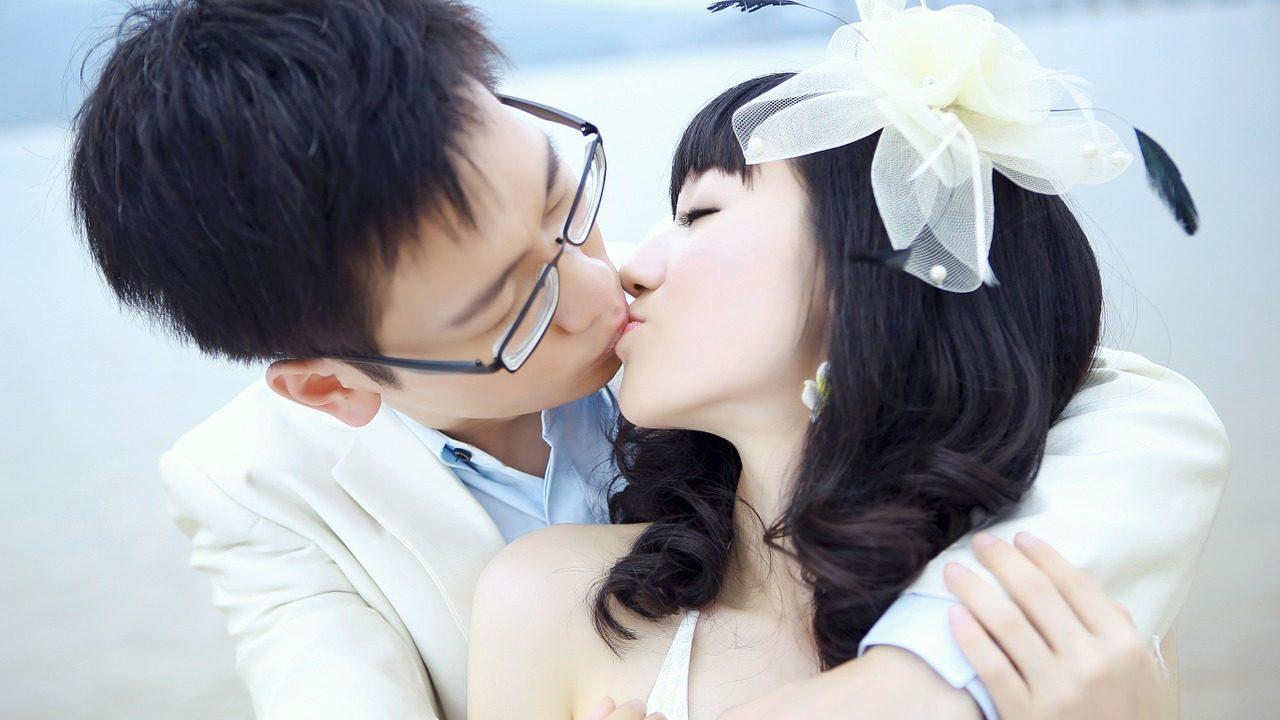 中国語で「愛してる」の言い方まとめ厳選15フレーズ