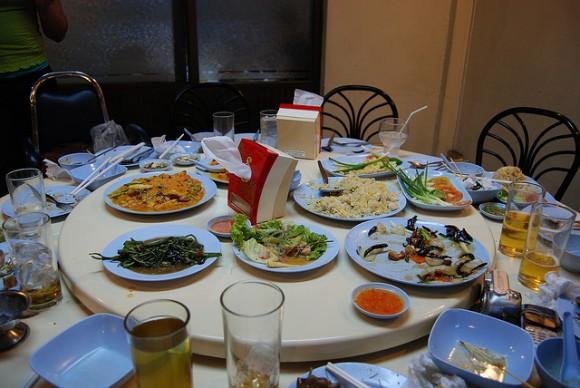 旅行前に知っておきたい中国のマナー7つの特徴