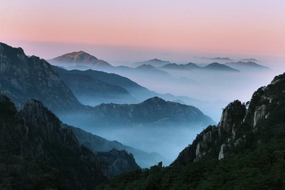 中国の地図ガイドにもないお勧めマニアック旅行7スポット