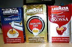 イタリアのお土産調査!貰って嬉しい超おすすめ10選_Lavazza
