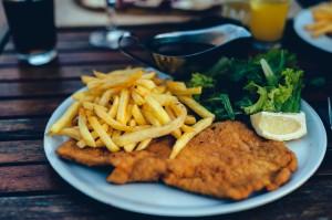 現地で絶対食べたいおすすめドイツ料理10選!シュニッツェル