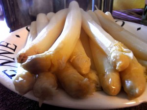 現地で絶対食べたいおすすめドイツ料理10選!シュパーゲル