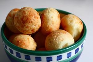 現地で絶対食べたいおすすめブラジル料理10選!ポンデケージョ