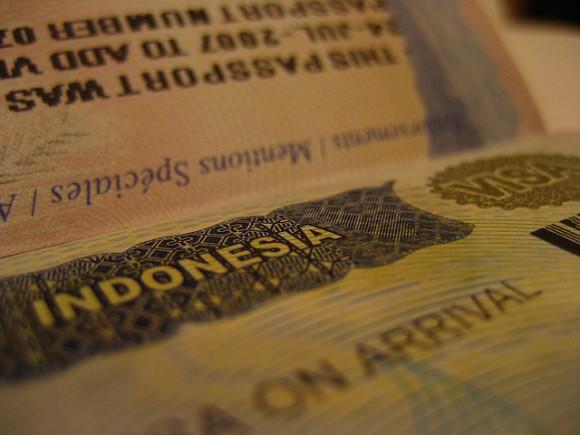 インドネシアでビザを取得する時に苦労する6つのポイント