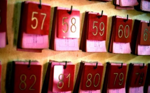 中国語の数字表記を簡単に習得できる6つの法則!