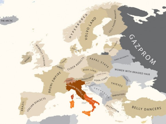イタリアの天気調査!旅行前に知りたい6つの特徴