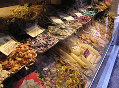 イタリアのお土産調査!貰って嬉しい超おすすめ10選_pasta